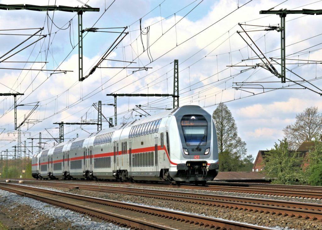 Bahn: Fahrkarten im Fernverkehr werden 10 Prozent günstiger