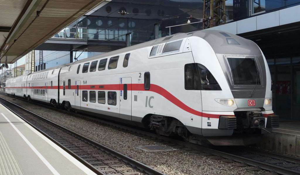 Deutsche Bahn übernimmt 17 Doppelstockzüge der Westbahn