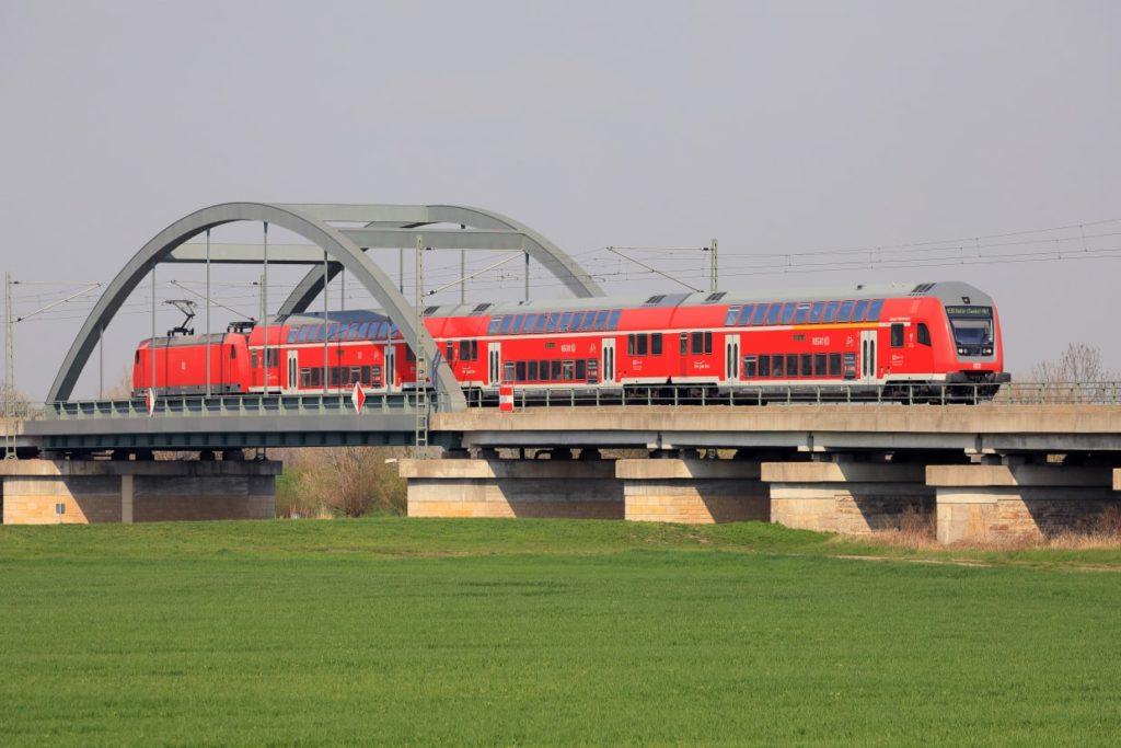 Grenzkieker-Ticket: Günstig mit der Bahn an die dänische Nordseeküste