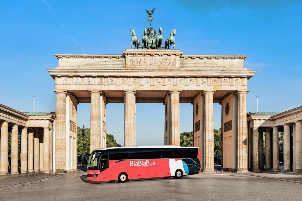 BlaBlaCar Bus kehrt am 10. Juni nach Deutschland zurück