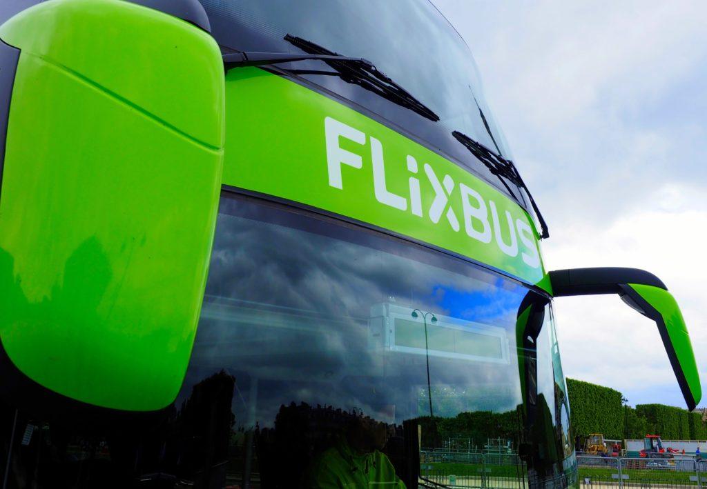 Flixbus: Kann man Tickets im Bus beim Fahrer kaufen?