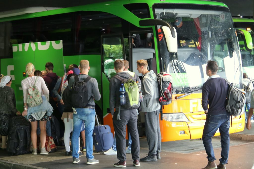 FlixBus droht mit Einstellung zahlreicher Fernbus-Verbindungen