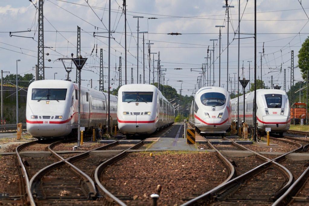 Bahn: Super-Sparpreis wird noch günstiger