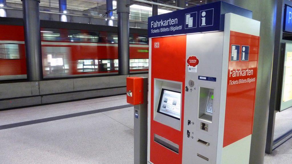 Kein Lidl-Ticket 2019: Bahn und Discounter streichen diesjährige Zusammenarbeit