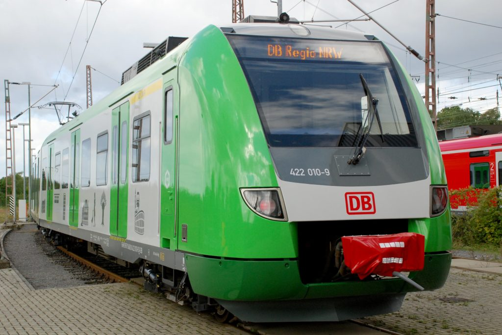VRR: Transdev übernimmt Vertrieb der Fahrkarten
