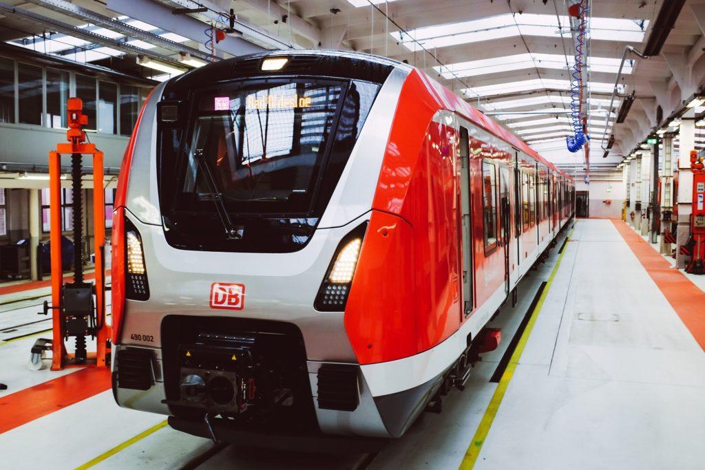 Hamburg: S-Bahnen sollen künftig komplett automatisch fahren