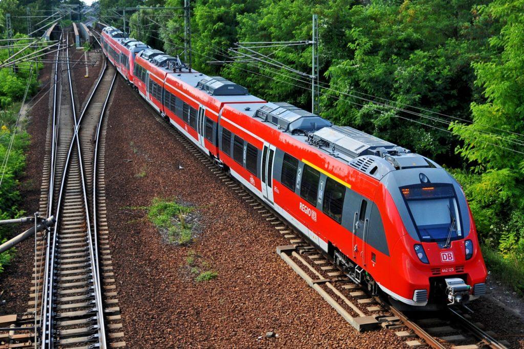 Bahn: Wie lange ist das Bayern-Ticket gültig?