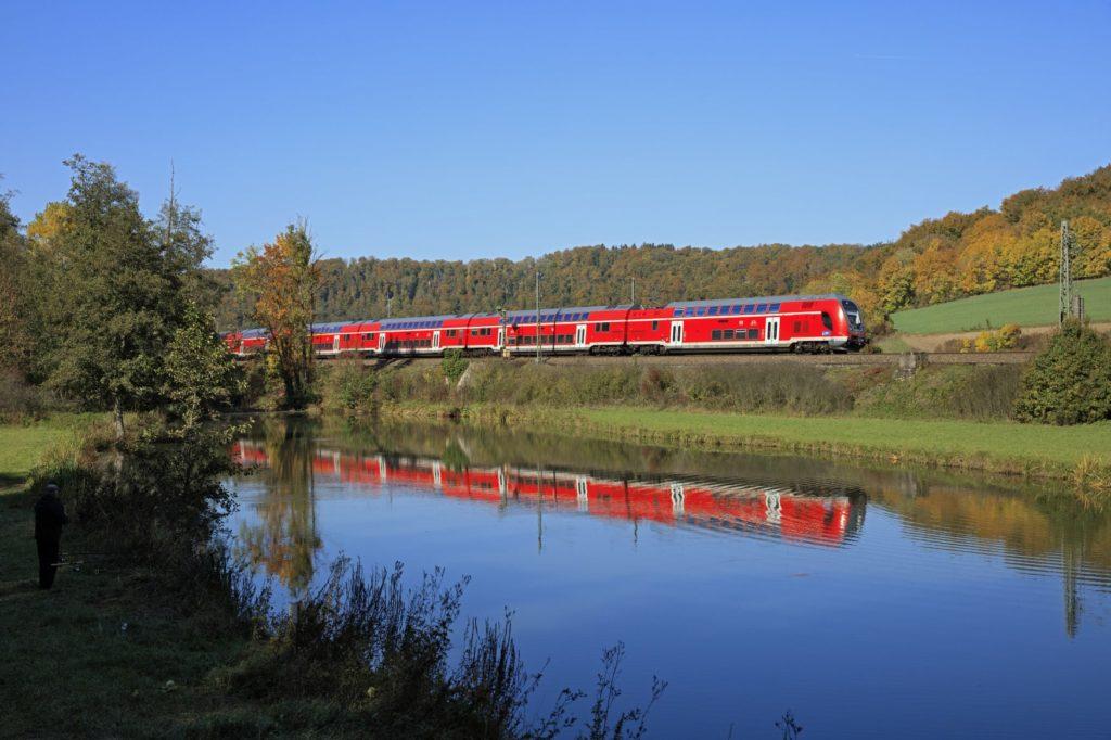 Deutsche Bahn stellte BahnBonus FreizeitWelt ein