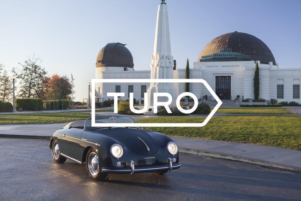 Turo stellt privates Carsharing in Deutschland ein