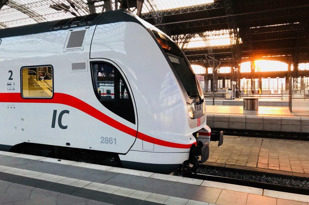 Deutsche Bahn: Was ist der 1. Geltungstag?