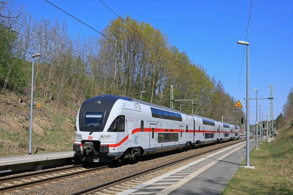 Deutsche Bahn: Wann kommt das Sommerticket 2021?