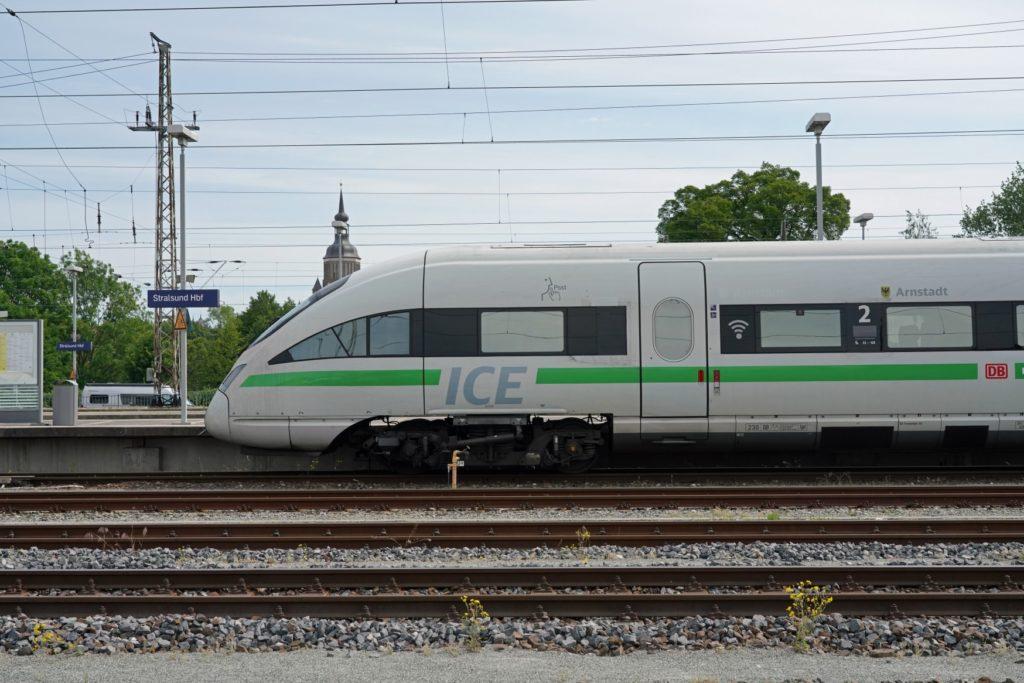 Ostseeticket: Günstig mit der Bahn an die Ostsee