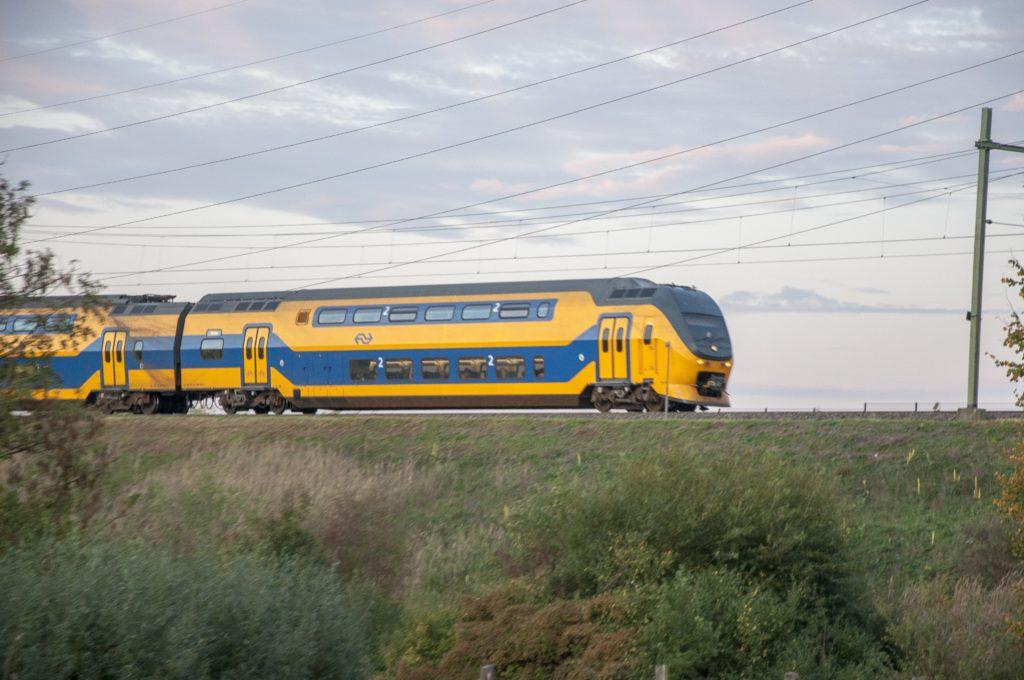Bahn: Gilt die Zugbindung auch in den Niederlanden?