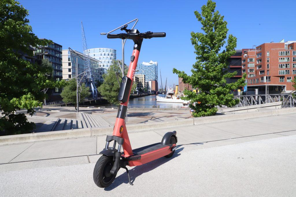 Voi: E-Scooter-Anbieter erhöht Kapazitäten während angekündigter ÖPNV-Streiks