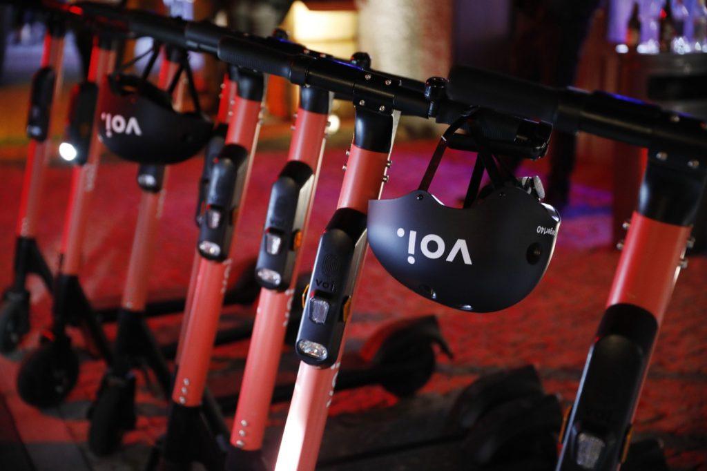 Voi: E-Scooter-Anbieter startet Partnerschaft mit TikTok