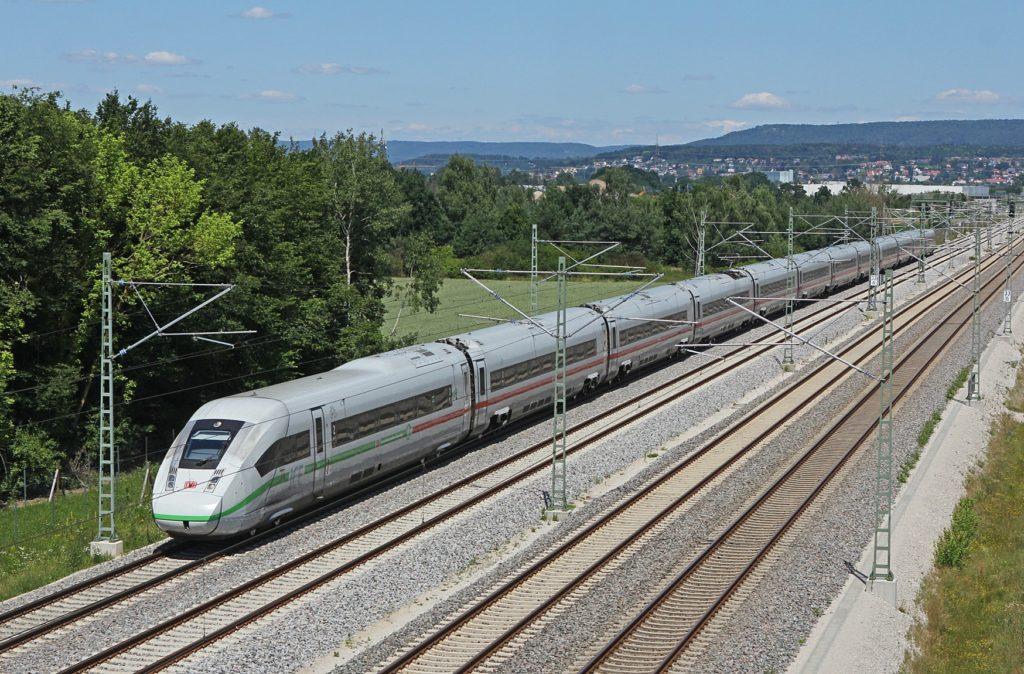 Deutsche Bahn verkauft weniger BahnCards