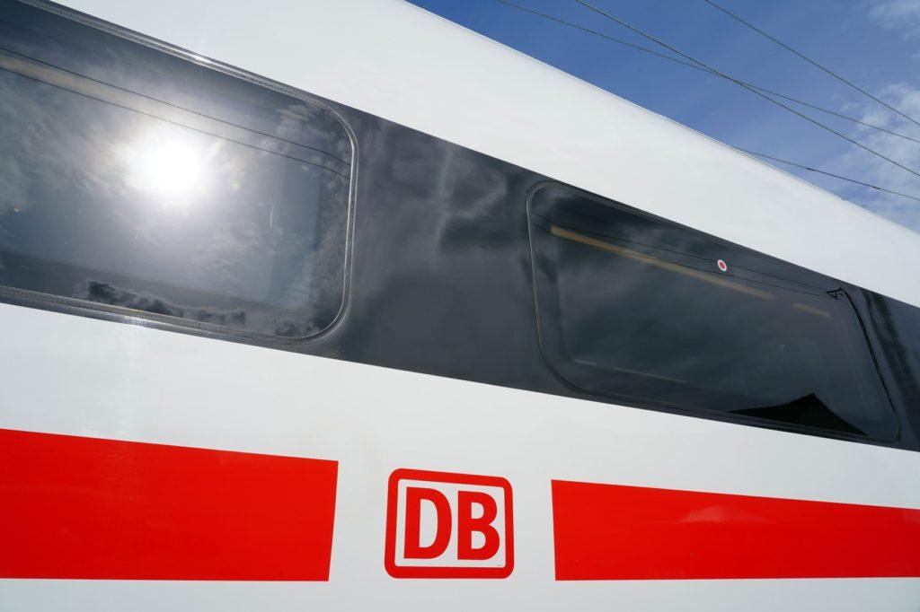 Deutsche Bahn: Wie lange hat das BordBistro geöffnet?