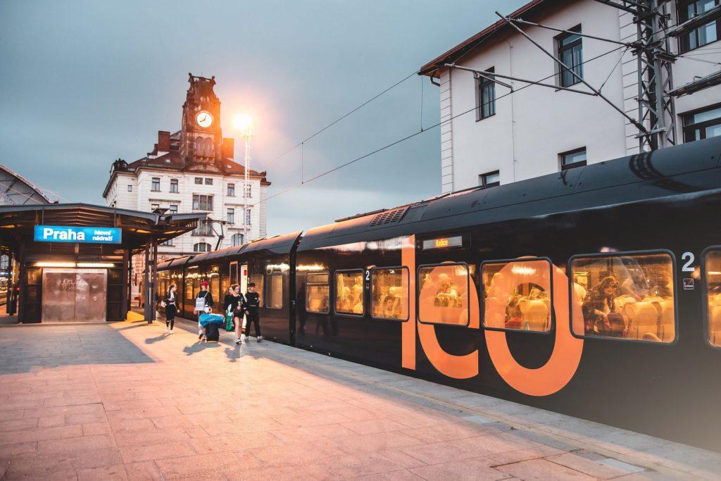 LEO Express Deutschland meldet Insolvenz an