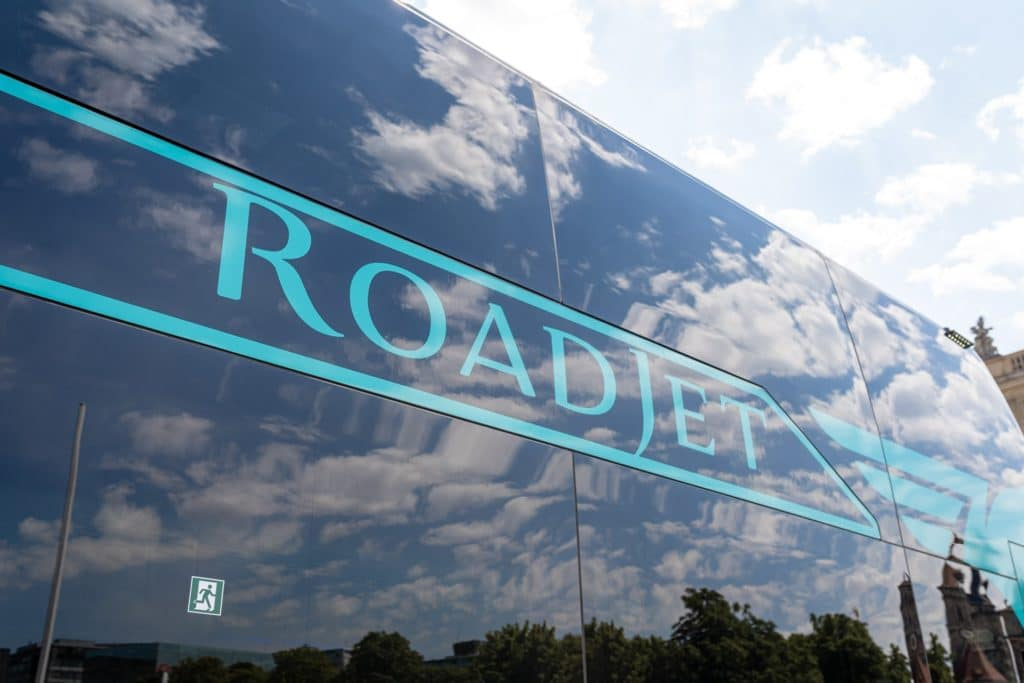 Roadjet: Expansion statt Betriebspause