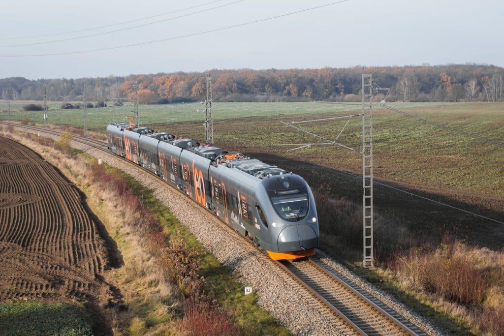 LEO Express: Sirius-Züge könnten künftig in Deutschland fahren