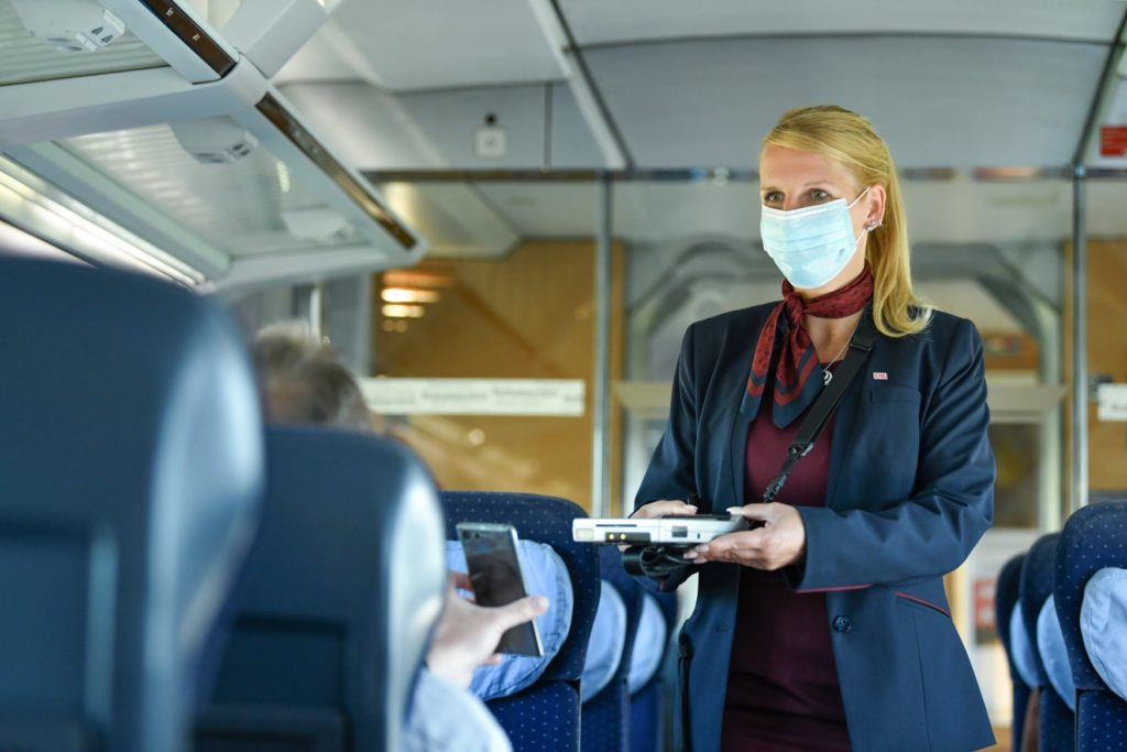 Bahn: Ist die BahnCard übertragbar?