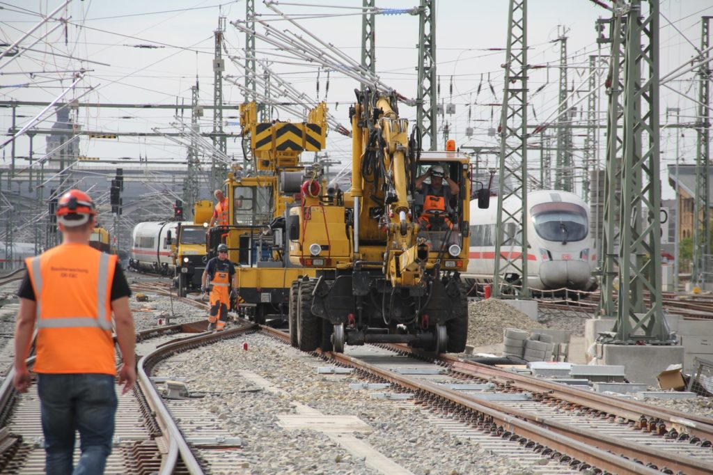 Neuss: Hauptbahnhof soll für 1,2 Millionen Euro saniert werden