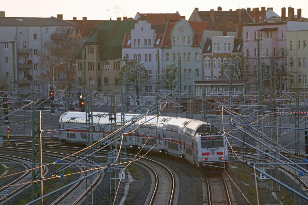 Leverkusen: Die größte deutsche Stadt ohne Hauptbahnhof