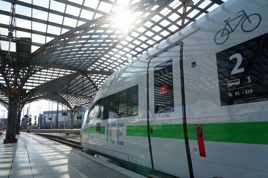 Deutsche Bahn: Sommerticket ab heute erhältlich