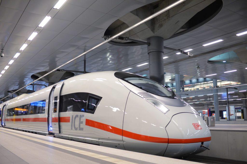 Super Sparpreis Senioren: Deutsche Bahn bietet günstige Tickets für Senioren an