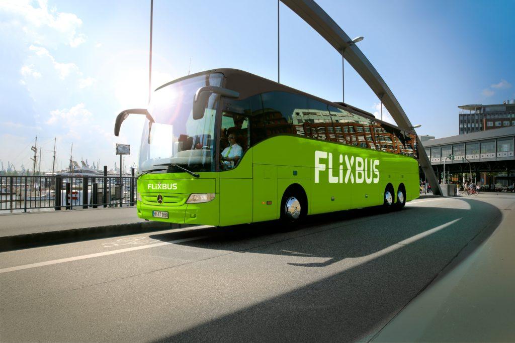 Flixmobility erhält 650 Millionen Dollar frisches Kapital