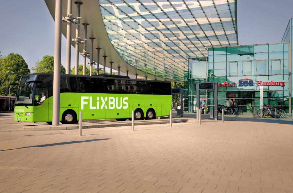 Flixbus nun Partner von Miles & More