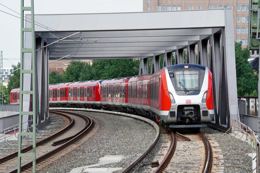 Hamburg: S-Bahn bekommt 64 weitere neue S-Bahnen