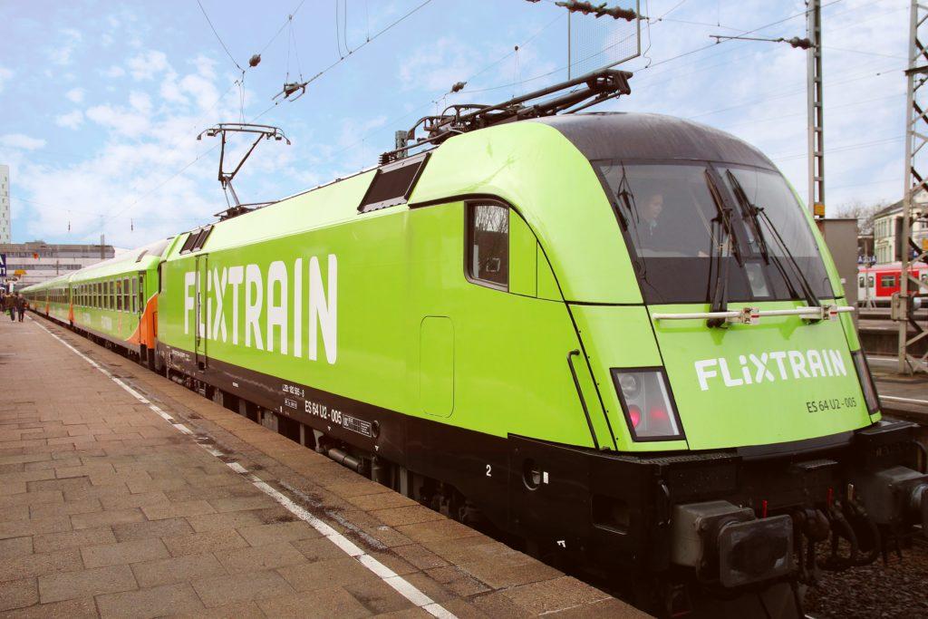 Bahn-Streik: Darf man ersatzweise den Flixtrain nutzen?