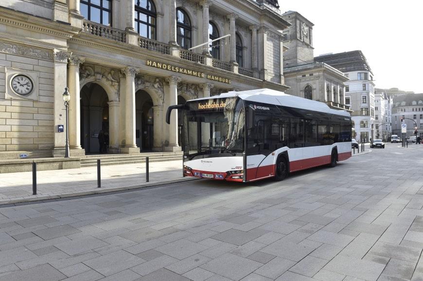 HVV: Schnellbusse werden ab Dezember endgültig abgeschafft