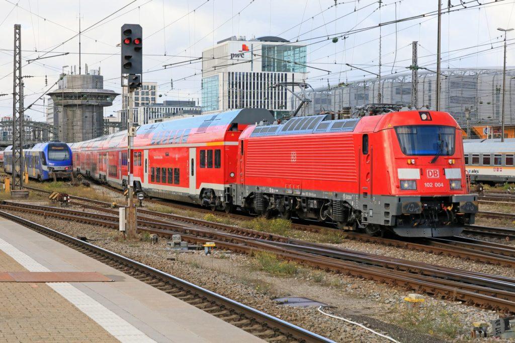 München Hbf: Was kostet ein Schließfach im Bahnhof?